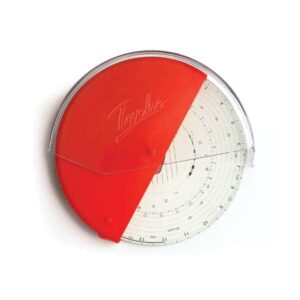 TahoCenter Dodatna oprema plastična škatla