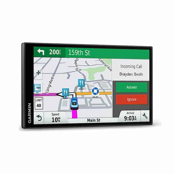 TahoCenter Garmin DriveSmart 61 LMT-D