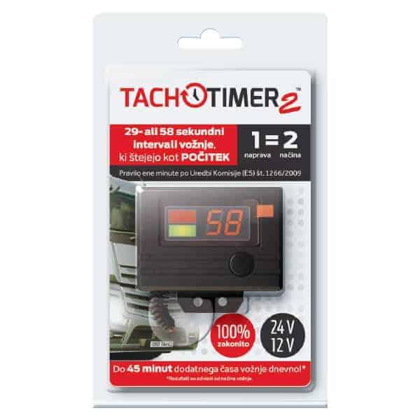 TahoCenter TachoTimer2