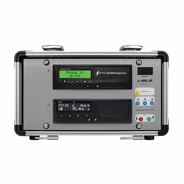 TahoCenter Dual case DT front