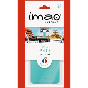 TahoCenter dišava IMAO-Bali-Card