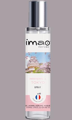 TahoCenter dišava IMAO-Tokyo-Spray